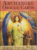 The Archangels oracle cards