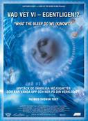 Vad vet vi - egentligen!? - DVD