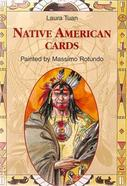 Native American Card Set