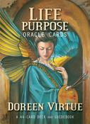 Life Purpose Oracle Cards - Doreen Virtue