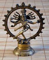 Shiva Nataraj 20 cm 630 g