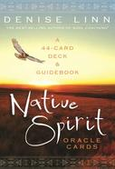 Native Spirit Oracle Cards, Denise Linn