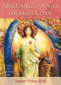 Ärkeänglarnas orakelkort - Änglakort på svenska